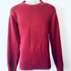 Eddie Bauer Men's Sweaters Size S